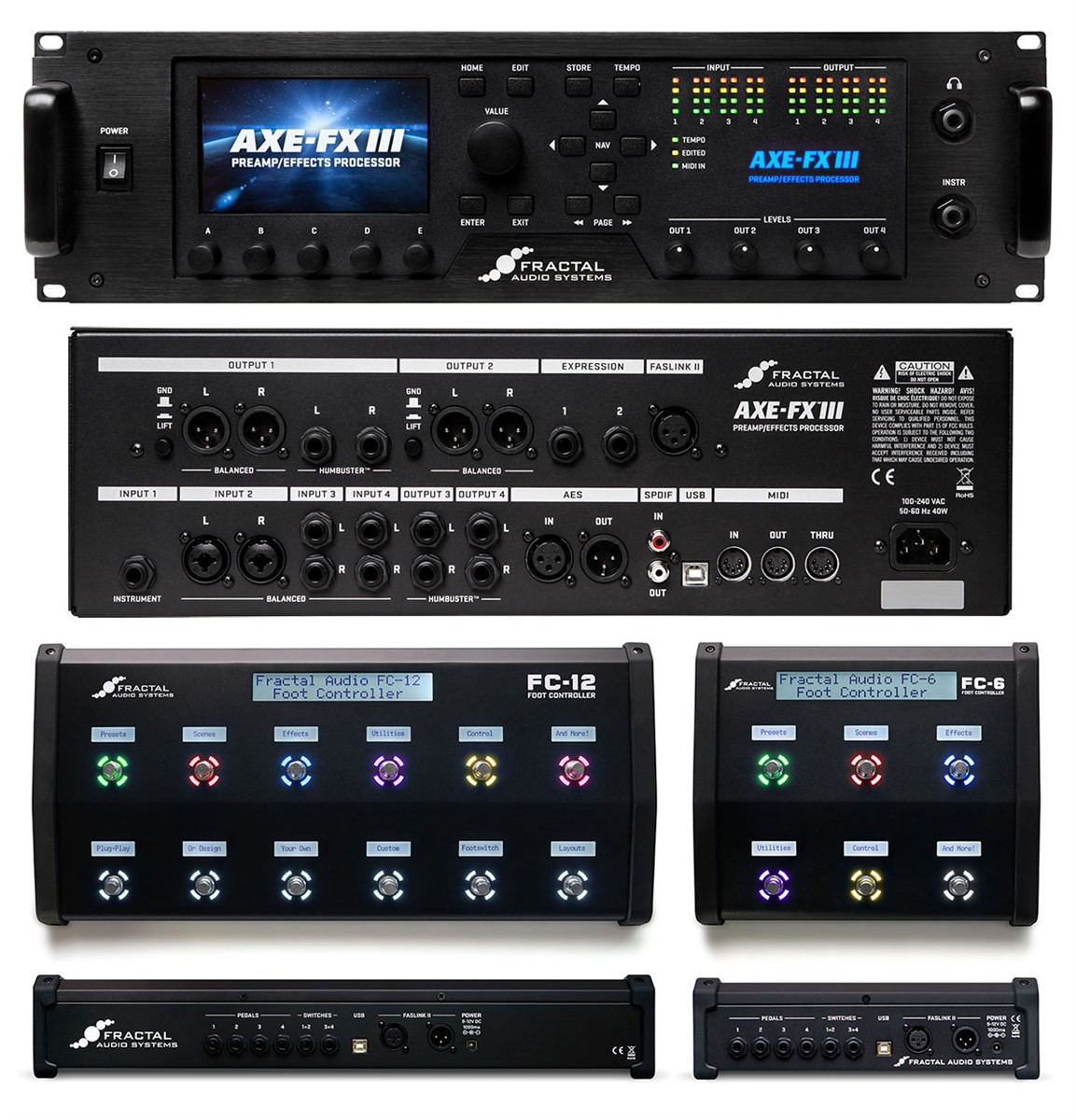 Preset Patch - Musical Presets, Patches and Information